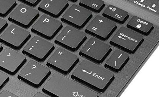 Portable Bluetooth Keyboard