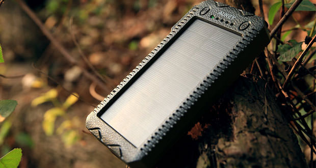 Photo of Portable Solar Charger: Buying Guide