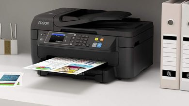 Photo of Epson WorkForce WF-2660DWF: Review