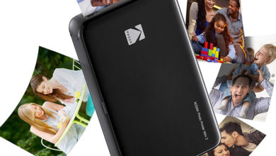 Photo of Portable photo printers for Smartphones and Tablets