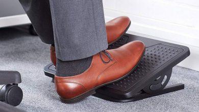 Footrests