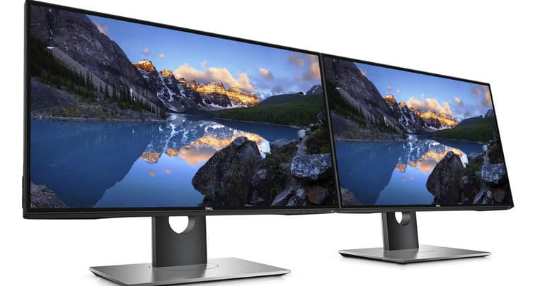 2K monitor