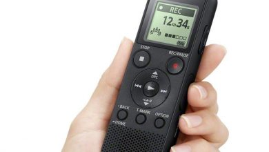 Photo of Digital voice recorder: Which to buy