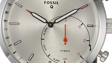 Fossil Smartwatche