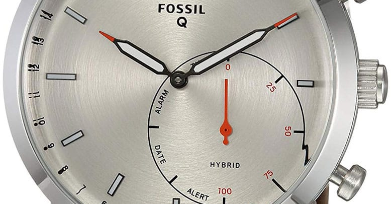 Fossil Smartwatche