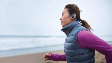 headphones and earphones for running