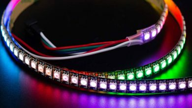 Photo of LED Strip Lights: The Best to Buy