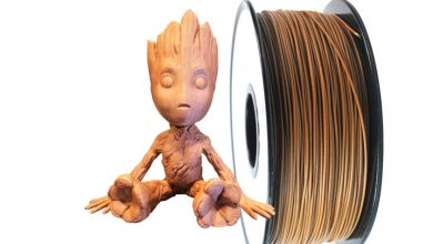 Photo of The best wood filaments for 3D printers