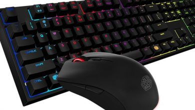 Photo of Gaming mouse and keyboard: The best bundles