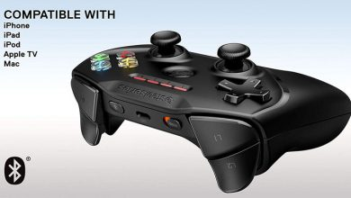 Photo of Mobile Gaming Controller for iPhone: Which to buy