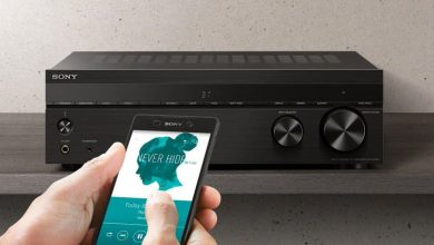 Photo of AV Receiver:The best to buy