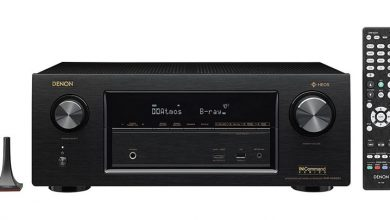 Photo of Denon AVR-X2400H: Review