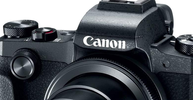 Canon Compact Camera