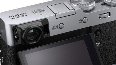 Fujifilm Compact Camera