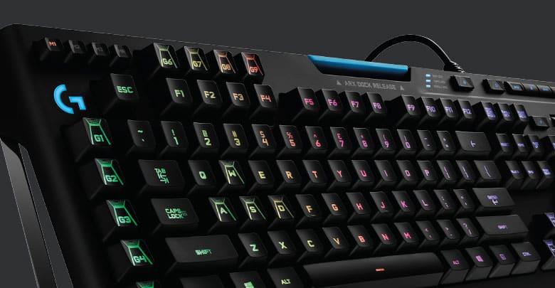 PS4 Gaming Keyboard