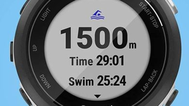 Swimming Smartwatches
